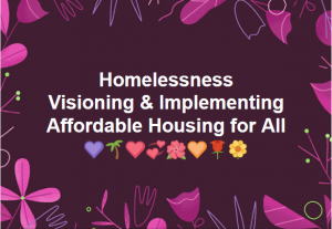 Homelessness, Global Social Transformation
