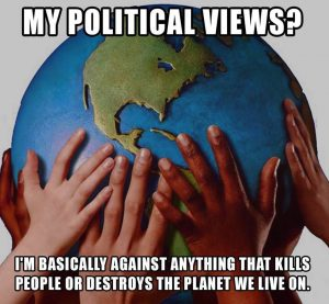 Politics Grass Roots Activism