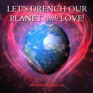 Planet Love Emmanuel Dagher
