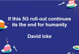Pandemic 5G
