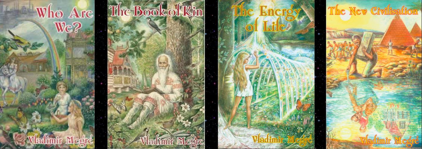 Anastasia books