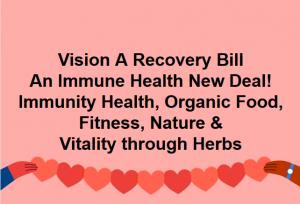 Pandenic Immunity Health