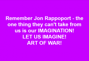 Jon Rappoport