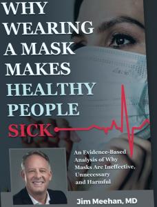 Masks dangers