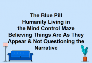 The Blue Pill