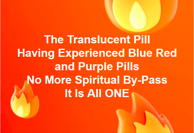 Translucent Pill