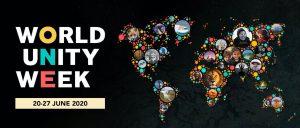 World Unity Week 2020