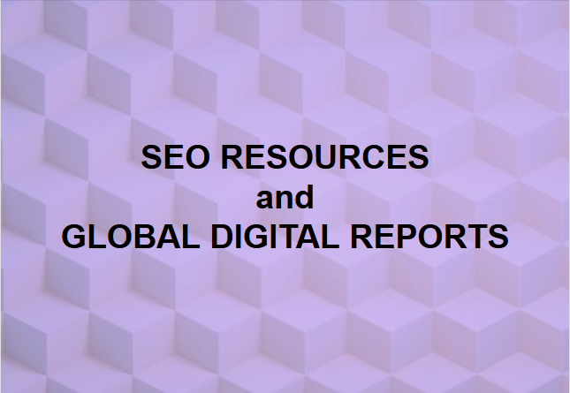 SEO Digital Global Reports
