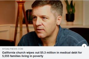 Church Medical Debt