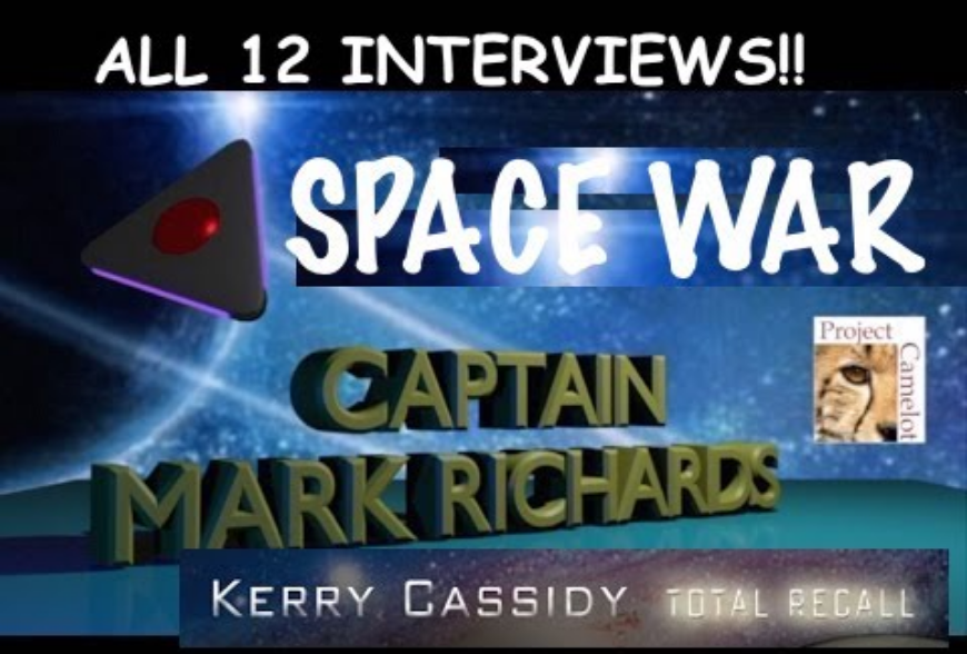 Captain Mark Richards