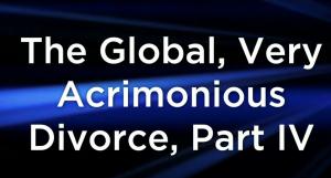 Global Powers Divorce