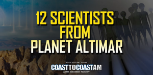 Planet Altimar