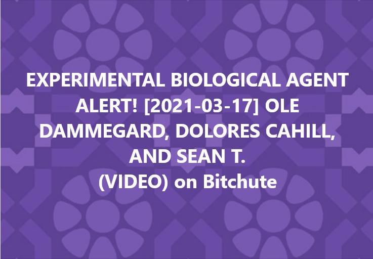 Biological Agent