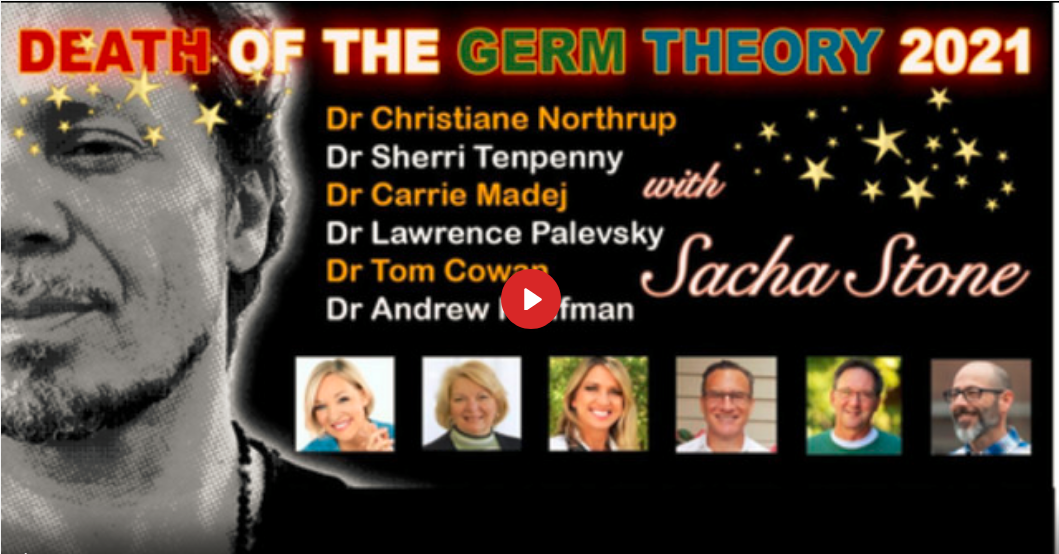 Death of Germ Theory