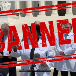 Frontline Doctors Banned