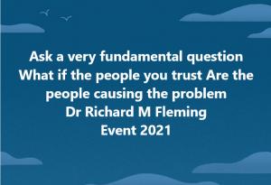 Dr Richard Fleming