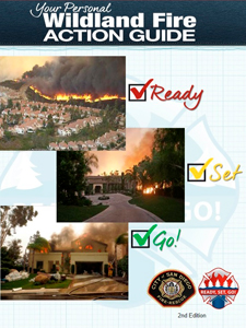 Wildland Fire Action Guide