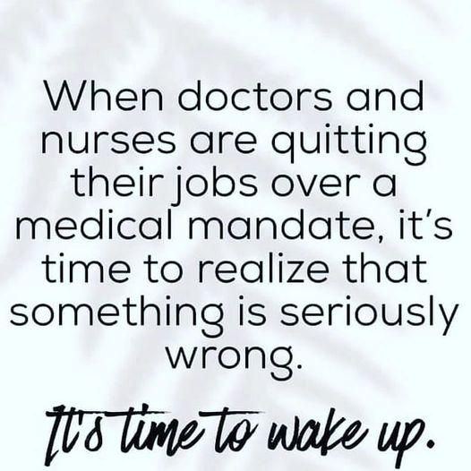 nurses leaving healthcare